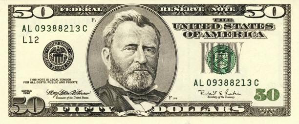 billet de banque usa
